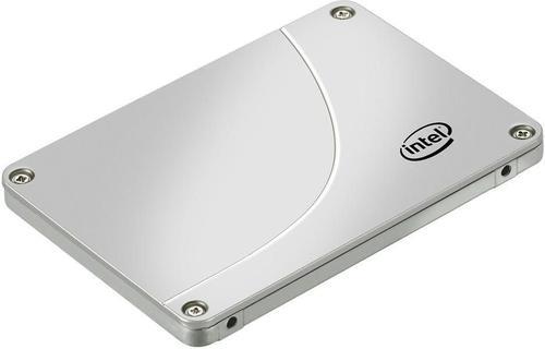 INTEL SSDSA2CW160G3