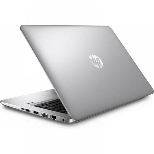 """HP ProBook 440 G4 14"""" Intel Core i3-7100U - 4GB RAM - 256GB - Win10"""
