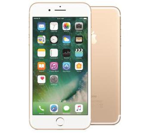 Apple iPhone 7 Plus 32GB (złoty)