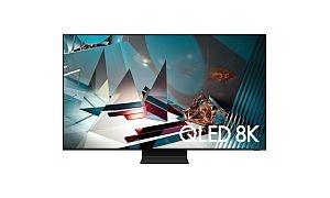 Samsung QLED 8K QE75Q800TAT