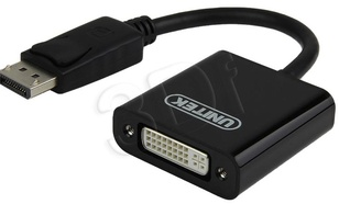 UNITEK ADAPTER Y-5118AA DISPLAYPORT TO DVI