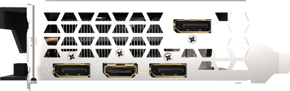 Gigabyte Geforce RTX 2060 MINI ITX OC 6GB GDDR6 192bit