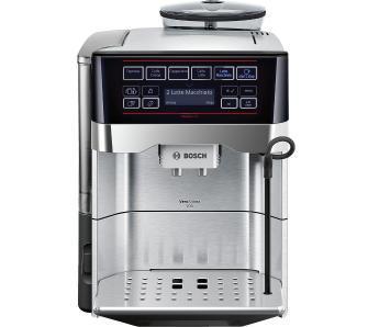 Bosch VeroAroma 700 TES60729RW (stal szlachetna)