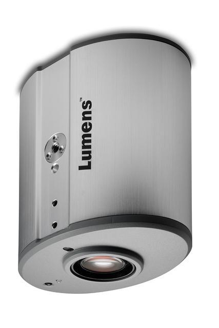 ViDiS: Lumens – pierwszy na świecie sufitowy wizualizer FullHD 1080p!