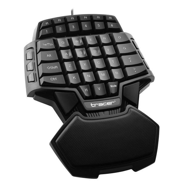 Avenger - keypad do zadań specjalnych