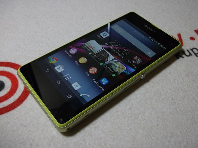 sony xperia z 1 compact
