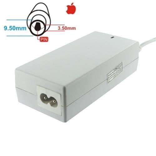 Whitenergy Zasilacz 24V | 2.65A 64W wtyk 9.5mm + pin 3.5mm Apple 05868