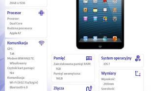 Apple iPad mini Retina Cellular + Wifi 16GB Space gray