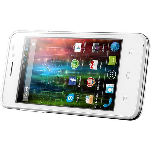 PRESTIGIO MultiPhone PAP5400 DUO WHITE