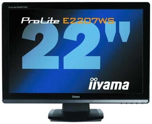 IIYAMA PLE2207WS-B2