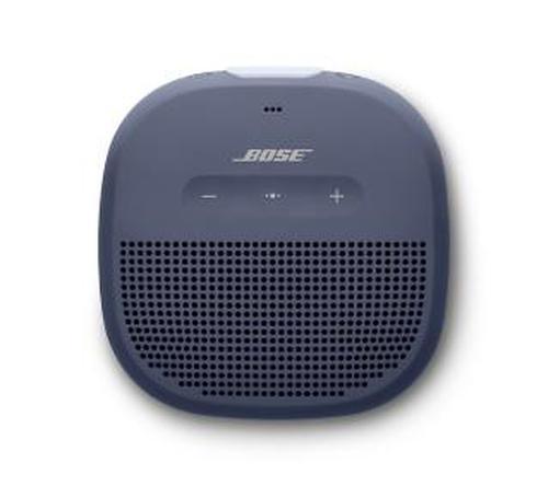 Bose SoundLink Micro Bluetooth (niebieski) - RATY 0%