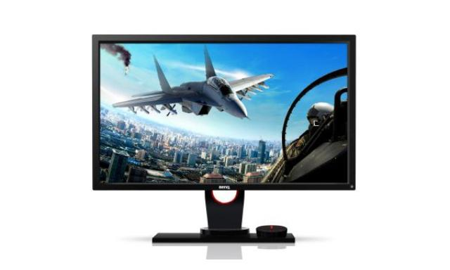 BenQ XL2730Z - Ciekawy Monitor Dla Graczy