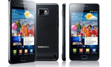 Samsung Galaxy S II Plus [TEST]