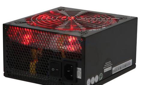 OCZ Fatal1ty Series 550W - solidny zasilacz komputerowy z czerwonymi diodami