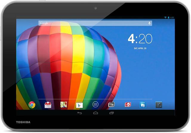 Nowe tablety firmy Toshiba z serii Excite oferują dużą wydajność i zaawansowaną obsługę multimediów