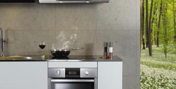 Czyste powietrze w Twojej kuchni – okapy firmy Samsung