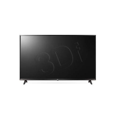 "LG Electronics 65"" LED 65UJ6307 - KABEL HDMI GRATIS!"