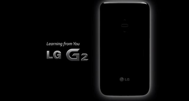 Manifest firmy LG