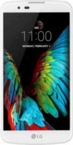 Smartfon LG K10 DualSim Biały (K430DS)