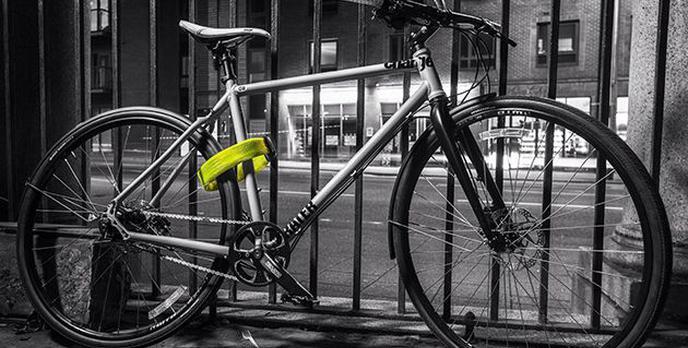 Zabezpiecz Swój Rower z Litelok