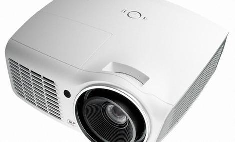 Vivitek D863 – projektor z wbudowanym odtwarzaczem multimedialnym