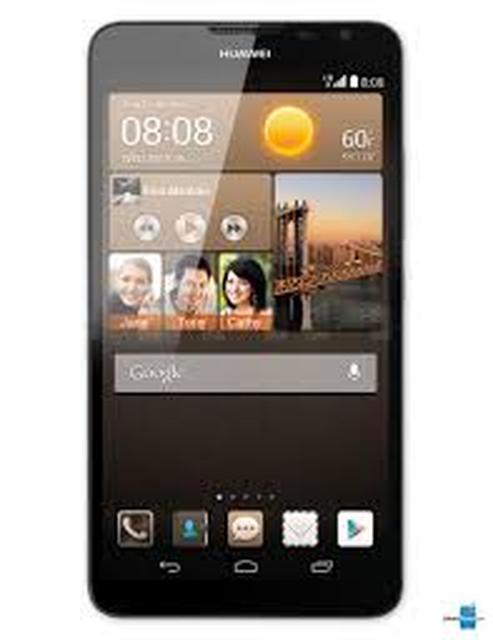 Huawei Ascend Mate2 4G - rozmiar ma znaczenie?