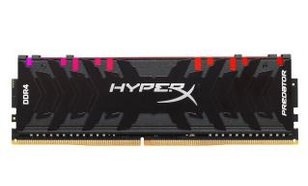 Kingston HyperX Predator RGB DDR4 16GB 3000 CL15 - RATY 0%