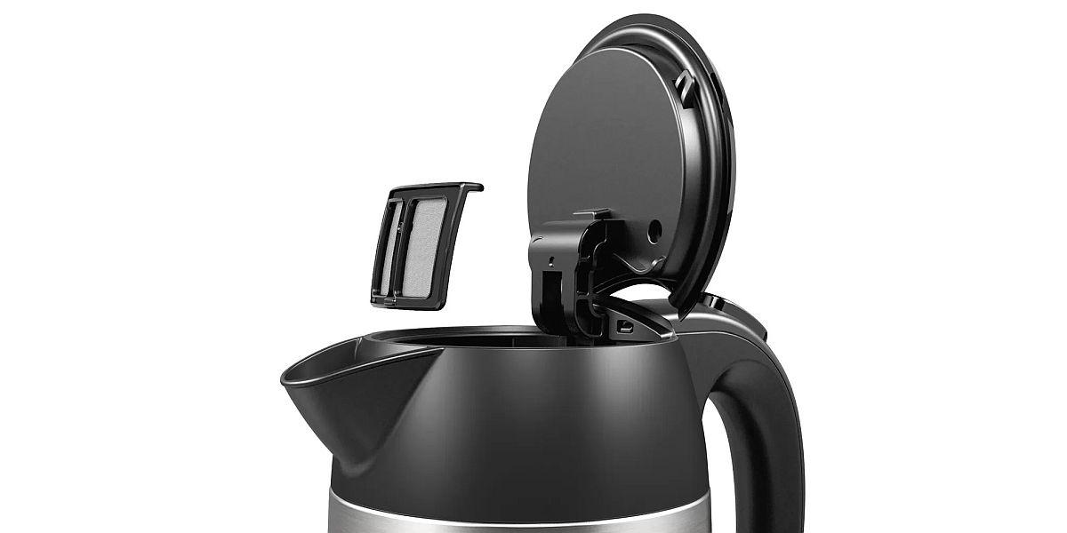 filtr w czajniku elektrycznym