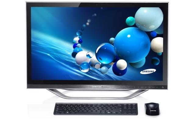Samsung AIO - eleganckie, wszechstronne urządzenie