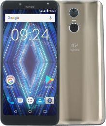 myPhone PRIME 18x9 16GB Złoty