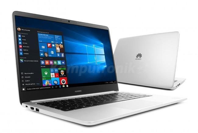 Huawei MateBook D 14 AMD 53010GTV
