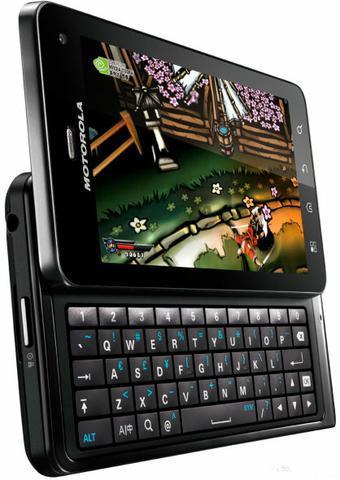 Motorola XT883