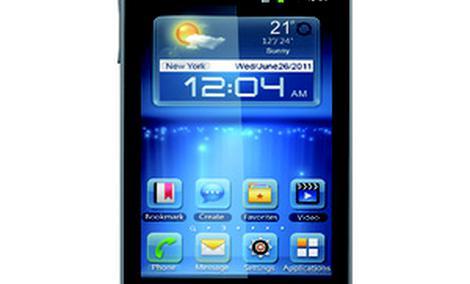 ZTE KIS – przyjazny smartfon