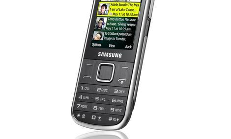 Samsung C3530 - recenzja