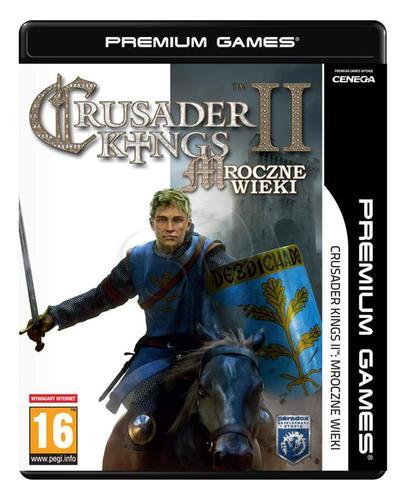 NPG Crusader Kings II: Mroczne Wieki