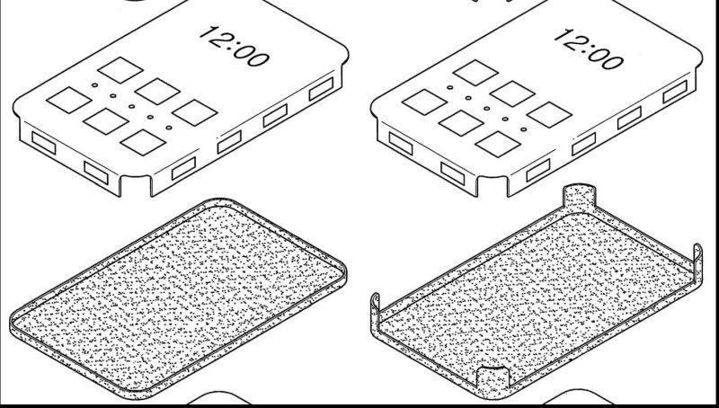 Samsung z ekranem po bokach urządzenia