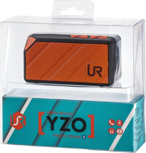 Trust Yzo, pomarańczowy (19855)