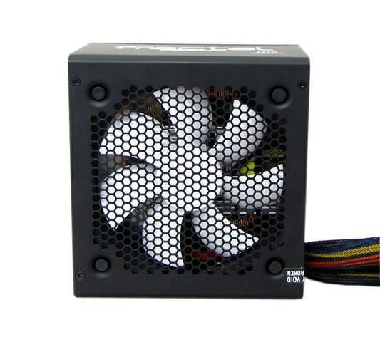 Fractal Design Integra R2 650W fot1