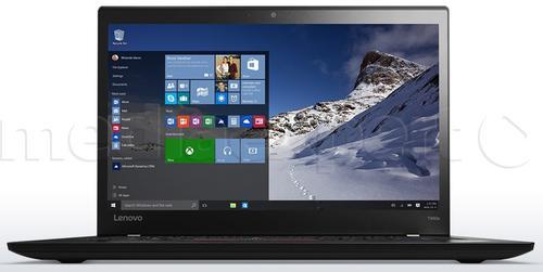 LENOVO ThinkPad T460s (20F90040PB) i7-6600U 12GB