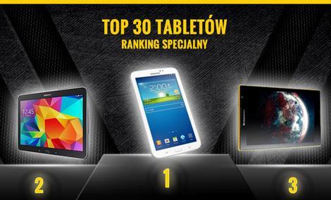 Który Tablet Kupić? TOP 30 Najlepszych Tabletów 2015!
