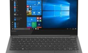 "Lenovo Yoga S730-13IML 13,3"" Intel Core i5-10210U - 8GB RAM - 512GB"
