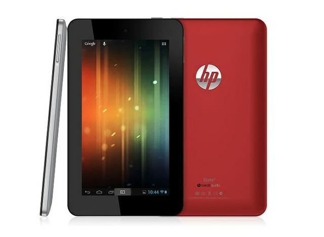 HP Slate FOT4