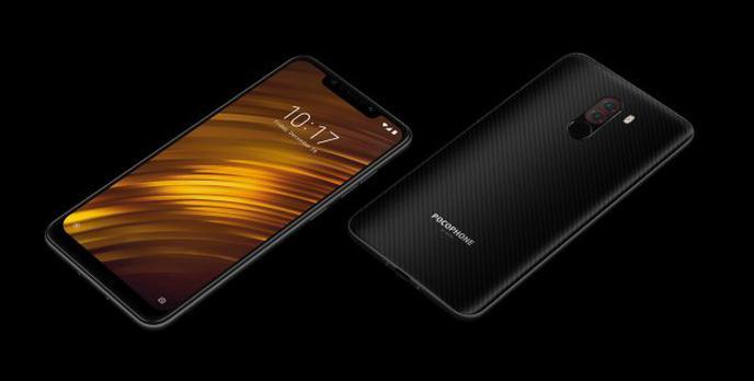 Xiaomi prezentuje POCOPHONE - Super tani smartfon ze Snapdragonem 845
