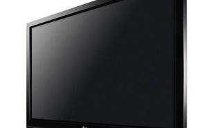 LG 42PQ200R