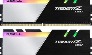 G.Skill Trident Z Neo, DDR4, 32 GB,3600MHz, CL18 (F4-3600C18D-32GTZN)
