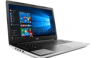 DELL Inspiron 15 3581-4923 - srebrny - 240GB M.2 + 1TB HDD