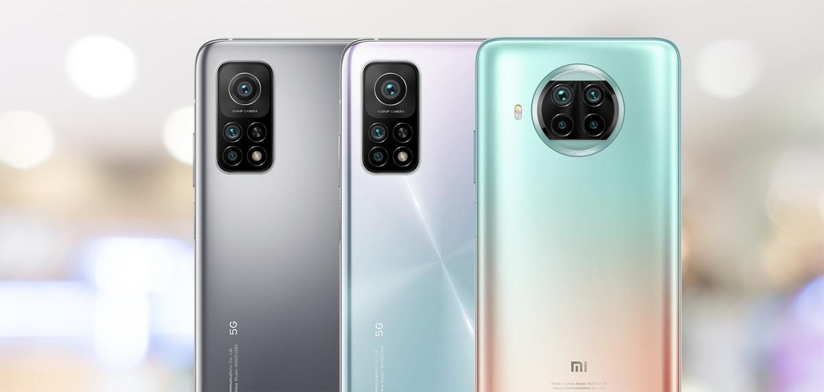 Seria Xiaomi Mi 10T zadebiutowała w ubiegłym miesiącu