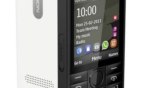 Nokia 301 [PREZENTACJA]