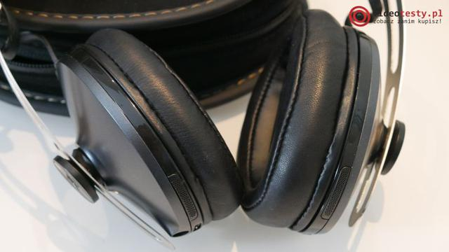 Porównanie i Test Słuchawek Sennheiser