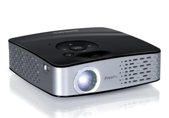 Projektor Philips PicoPix 1430